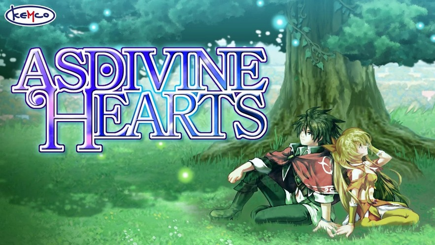 RPG Asdivine Hearts   Applications Android sur Google Play