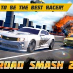 Road Smash 2 Hot Pursuit – De la simulation de course en 3D