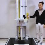 Galaxy Note 4 – Test de résistance aux chutes en vidéo
