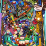 South Park: Pinball – Disponible sur le Google Play