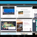 Wordpress – L'application Android se met à jour