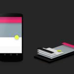 Material Design – Google publie une cheklist pour les développeurs