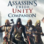 Assassin's Creed Unity App – Disponible sur Google Play