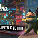 Tales From Deep Space – Le premier jeu Amazon