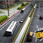 Bomb On Bus – C'est l'histoire d'un bus et… Kaboom