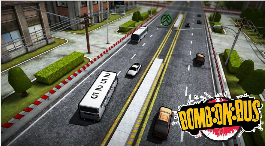 Bomb On Bus   Applications Android sur Google Play