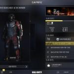 Call of Duty Advanced Warfare – L'application compagnon disponible