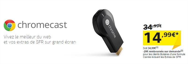 Chromecast-sfr
