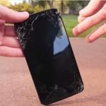 Nexus 6 – Le drop test en vidéo