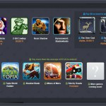 Humble Mobile Bundle spécial Crescent Moon disponible