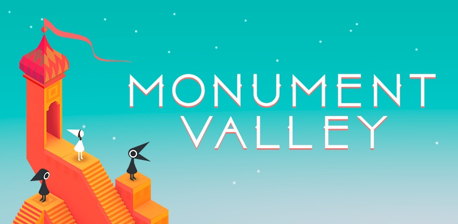 Monument Valley  Amazon.fr  App Shop pour Android