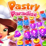 Pastry Paradise – Le Candy Crush de Gameloft est disponible