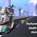 Turbo Dismount – Le crash simulator disponible sur Google Play