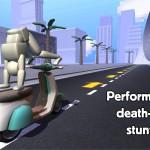 Turbo Dismount – Le crash simulator disponible sur Google Play