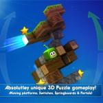 Twisty Planets – Un Puzzle Game avec des cubes en 3D