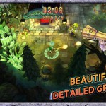 Vampire Crystals ZombieRevenge – Un jeu de tir au dual stick