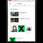 YouTube Music Key – Début de la phase beta