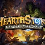 HearthStone – Version tablette Android et extension datés