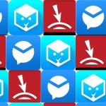 Récap des dernières applications ajoutées au portail