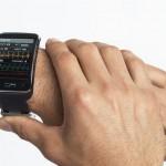 Samsung Simband – Une Gear S orientée fitness