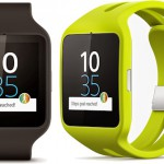 Sony Smartwatch 3 en video