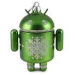 Bugdroid – Le modèle noël 2014 disponible (enfin bientôt)