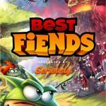 Best Fiends – Un Casual Game avec des petites créatures !