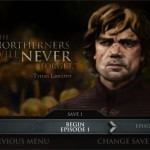 Game of Thrones – Version Android disponible sur Google Play