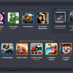 Humble Crescent Moon Mobile Bundle – 3 jeux de plus
