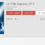Le Pôle Express – Version HD gratuite sur Google Play