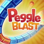 Peggle Blast – Un puzzle game très très coloré