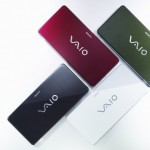 VAIO – Des smartphones dévoilés au CES 2015