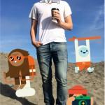 Stickered – La nouvelle appli Facebook pour décorer vos photos
