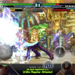 THE KING OF FIGHTERS-A 2012 – Gratuit pour les 20 ans de KOF