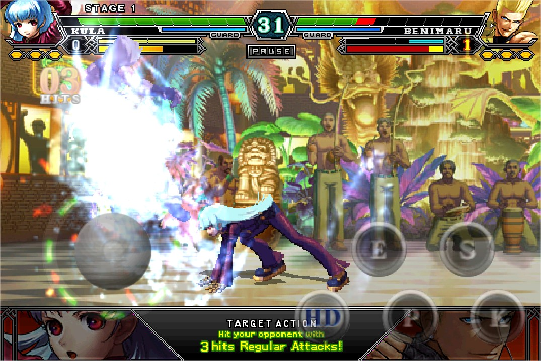 THE KING OF FIGHTERS-A 2012(F)-android-france-05