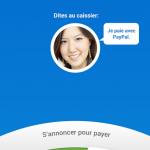 PayPal – Nouvelle version avec prise en charge du détecteur d'empreintes
