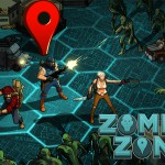 Zombie Zone – Mob In Life nous dévoile le GamePlay du mode Solo