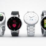 Alcatel présent sa gamme OneTouch PIXI 3 et une montre #CES2015