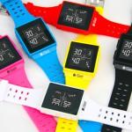 iSetWatch – La montre connectée dédiée au Tennis #CES2015