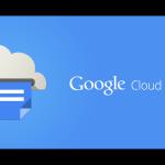 Imprimer sur mon téléphone dans Google Cloud Print supprimé début février 2015