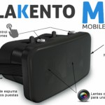 Lakento MVR – Le casque virtuel pour smartphone à 59€