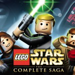 LEGO Star Wars La Saga Complète – Disponible sur Amazon App-shop
