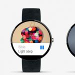 Moto 360 – Listée sur Google Play France