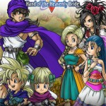 Dragon Quest V – Version Android disponible