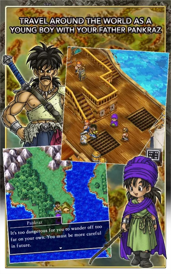 DRAGON-QUEST-V-android-france-02