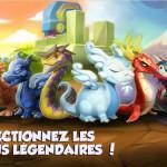 Dragon Mania Legends – La collectionnite de dragon c'est bien aussi