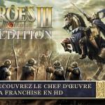 Heroes of Might & Magic III HD – Le célèbre jeu disponible en HD sur le Google Play