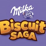 Milka Biscuit Saga – Soirée de lancement sans marmotte ni papier alu