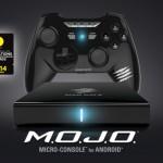 Madcatz M.O.J.O. – La micro-console Android passe à 149€ (trouvable à 99€) #bonplan