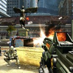 N.O.V.A. 3: Freedom Edition – Gameloft met à dispo une version gratuite de N.O.V.A. 3